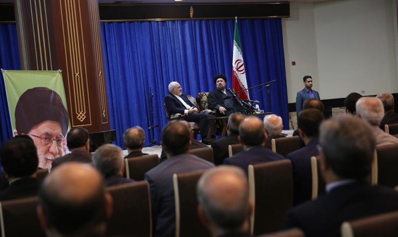 نجاح الإتفاق النووي ولاقانونية سياسات اميركا اديا الى تغيير اتجاه الراي العام العالمي لصالح ايران