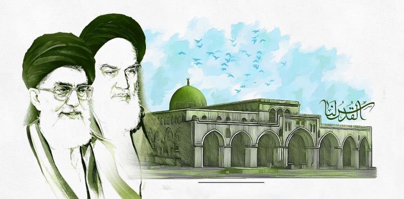 القدس ملك للمسلمين ويجب ان تُعاد اليهم.