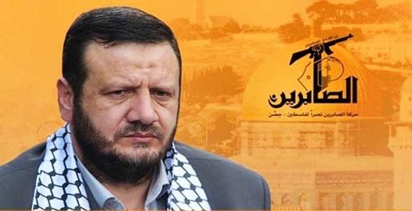 قيادي فلسطيني يدعو للتمسك بخيار الثورة الإسلامية التي فجرها الإمام الخميني
