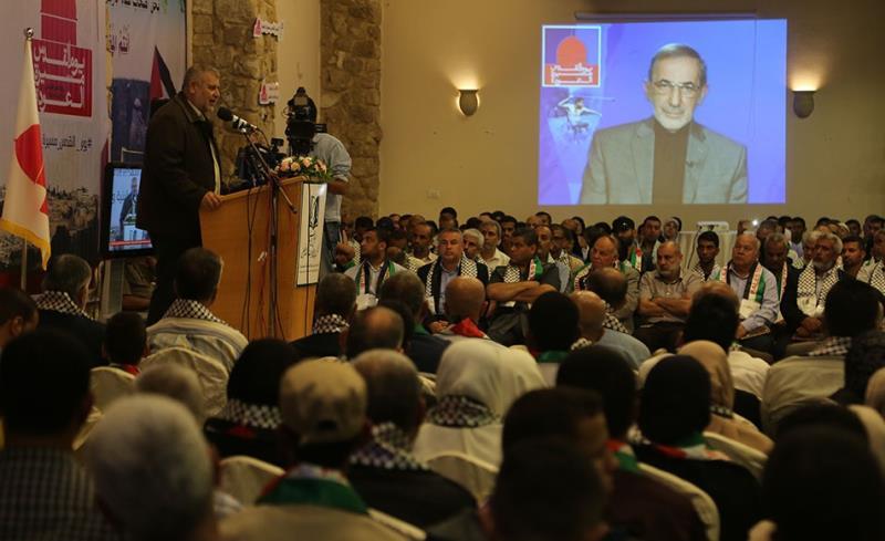 لقد أحسن فعلاً الإمام الخميني عندما أعلن يوم القدس العالمي