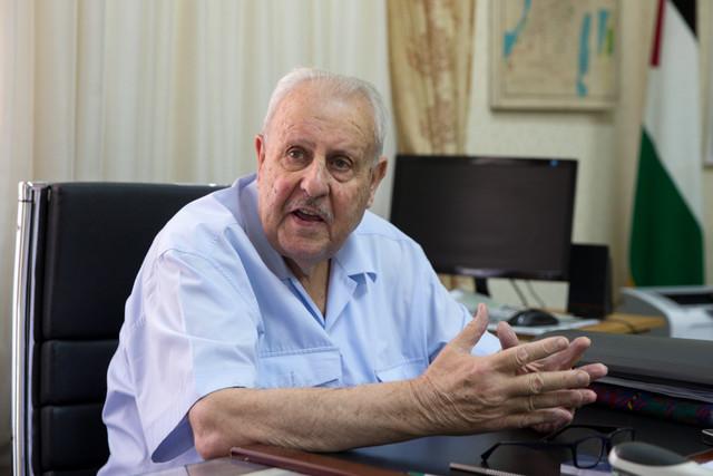 السفير الفلسطيني: تسمية يوم القدس دليل على العمق الفكري للامام الخميني