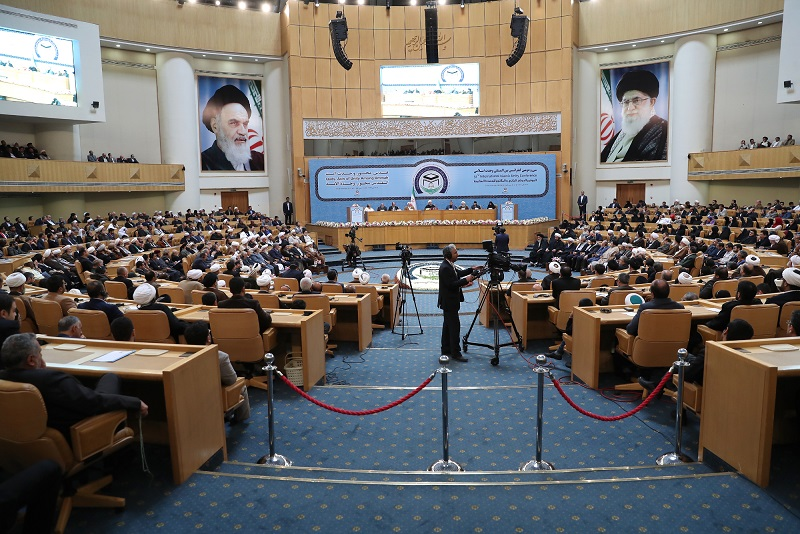الرئيس روحاني: مستعدون للدفاع عن مصالح الشعب السعودي دون إهانة ودولار
