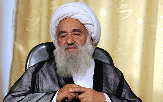 الامام الخامنئي:الشيخ شاه آبادي كان من المقربين للامام الخميني واحد الموالين الاوفياء للجمهورية الاسلامية