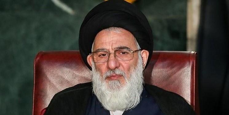 رحيل رئيس مجمع تشخيص مصلحة النظام آية الله سيد محمود هاشمي شاهرودي