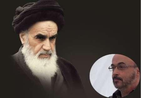 كاتب أمريكي: القناعة بالكفاءة الذاتية أهم ميراث تركه الإمام الخميني (رض)