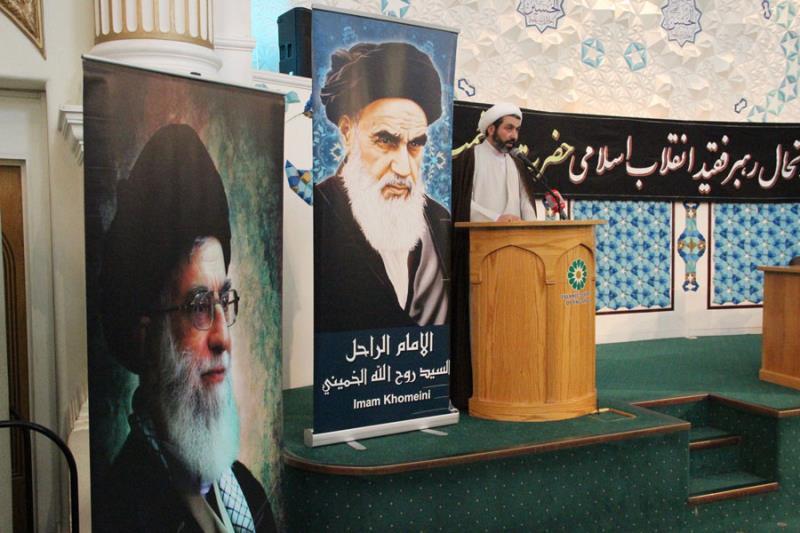 رؤية الإمام الخميني (رض) قائمه علي أنّ القرآن هو القادرعلي رفد المجتمع البشري بالوحدة