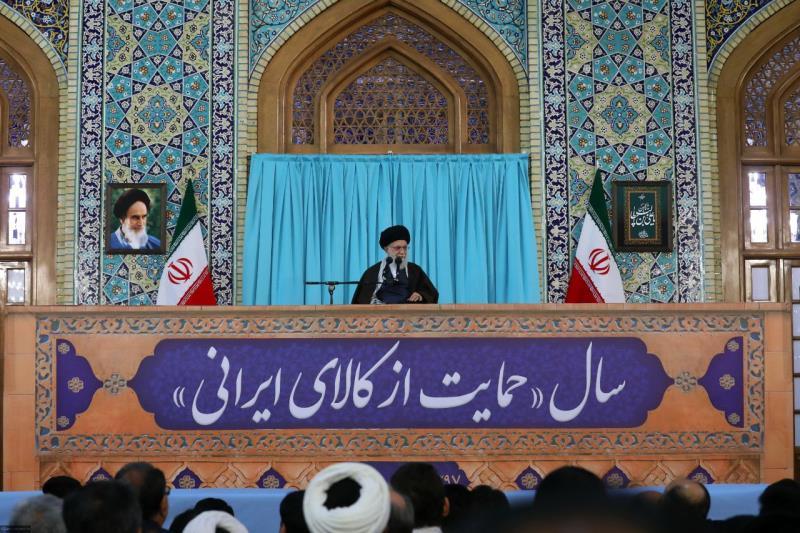 ايران قصمت ظهر التكفيريين وأفشلت المخطط الاميركي بالمنطقة