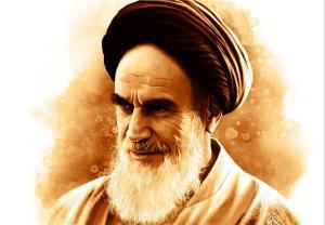 الإمام الخميني (رض) اوقف امريكا عند حدها