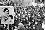 دور النساء في الثورة