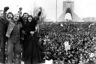 انتصار الثورة الإسلامية