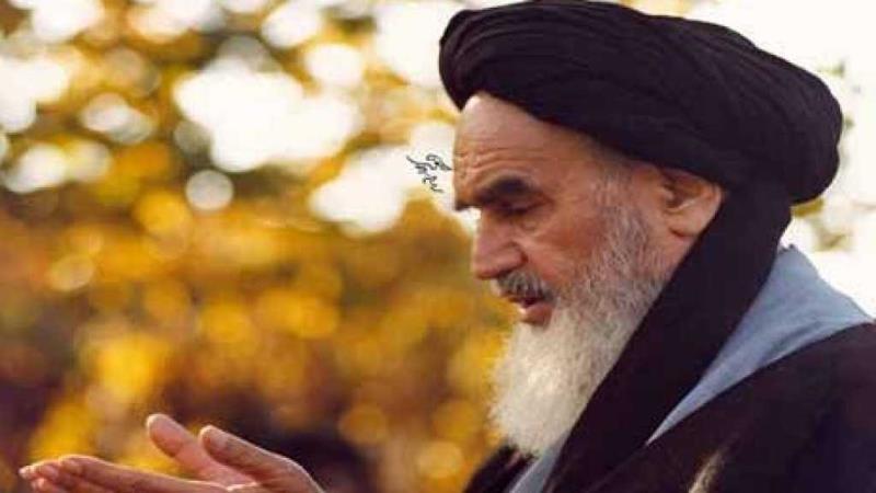 31 عامًا علي الرحيل مفجر الثورة الاسلامية