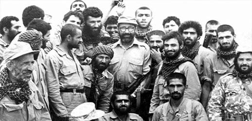 الخطاب التاريخي للإمام الخميني ودعوته لتحرير مدينة باوه ادت الى هزيمة الجماعات المناوئة للثورة