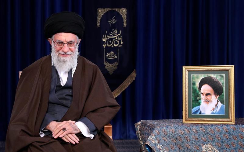 عام دعم البضائع الايرانية