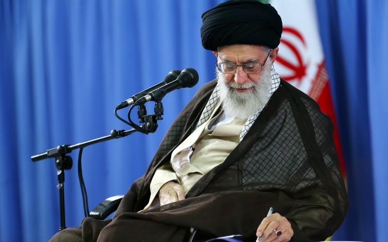 نموذج تقدّم الجمهورية الإسلامية على مدى الأعوام الخمسين القادمة