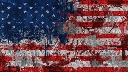 عدم الخوف من التهديدات العسكرية والحصار الاقتصادي