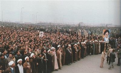 الثورة الاسلامية و تغيير وتطور في الشؤون الاقتصادية والمعاشية والشرائح المحرومة
