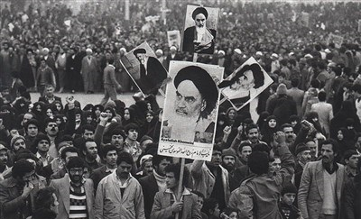مفهوم تصدير الثورة في فكر الامام الخميني