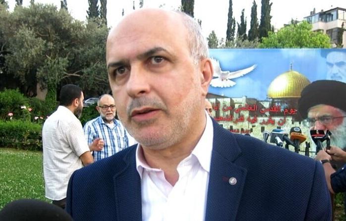 نائب لبناني: الإمام الخميني (رض) عندما قام بوحده كان على اليقين بانه ينتصر
