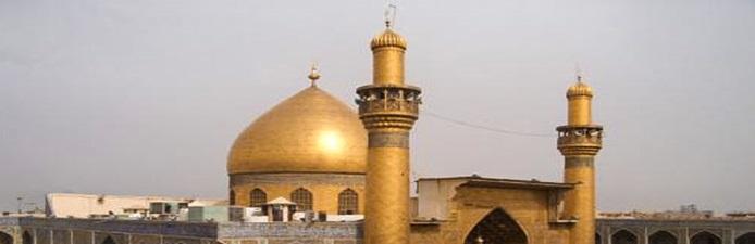 مشهد من مقارعة الامام علي عليه السلام للطواغيت