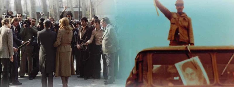 انكم لن تجدوا ثورة موفورة النتائج، قليلة الخسائر كالثورة الايرانية.