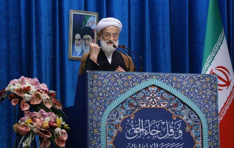الامام الخميني وبتوكله على الله فجر ثورة في ايران واتبعه الشعب الايراني المؤمن المضحي