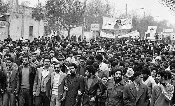 الثورة الإسلامية سوف تغيّر مصير الأمة الإسلامية
