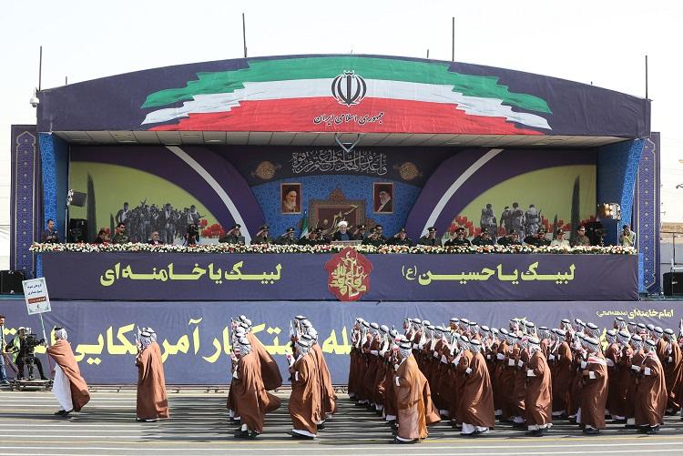 """ايران ستقدّم مشروع تحالف """"الأمل والسلام"""" في مضيق هرمز الى الأمم المتحدة"""
