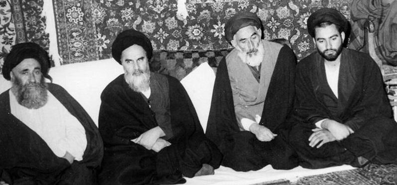 الامام الخمینی (قدس سره) والمرجعیة الدينية