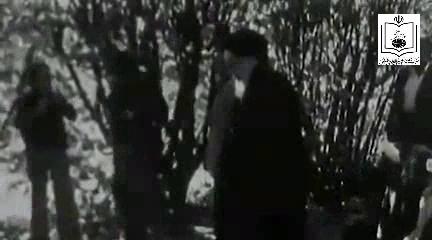 مشاهد تعرض للمرة الأولى للإمام الخميني خلال فترة إقامته في نوفل لوشاتو