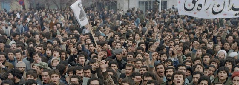 نافذة الثورة الالهية – الشعبية