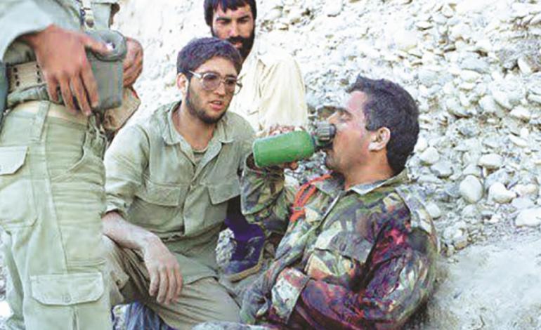 ما اَمَر به الامام الخميني (قدس سره) فيما يتعلق بالتصرف مع الاسرى من النظام البعثي العراقي