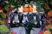 تجدید میثاق ائمة الجمعة لاهداف الإمام الخميني (قدس سره)
