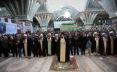 موتمر الخدام الفخریین في مرقد الامام الخمینی قدس سره الشریف