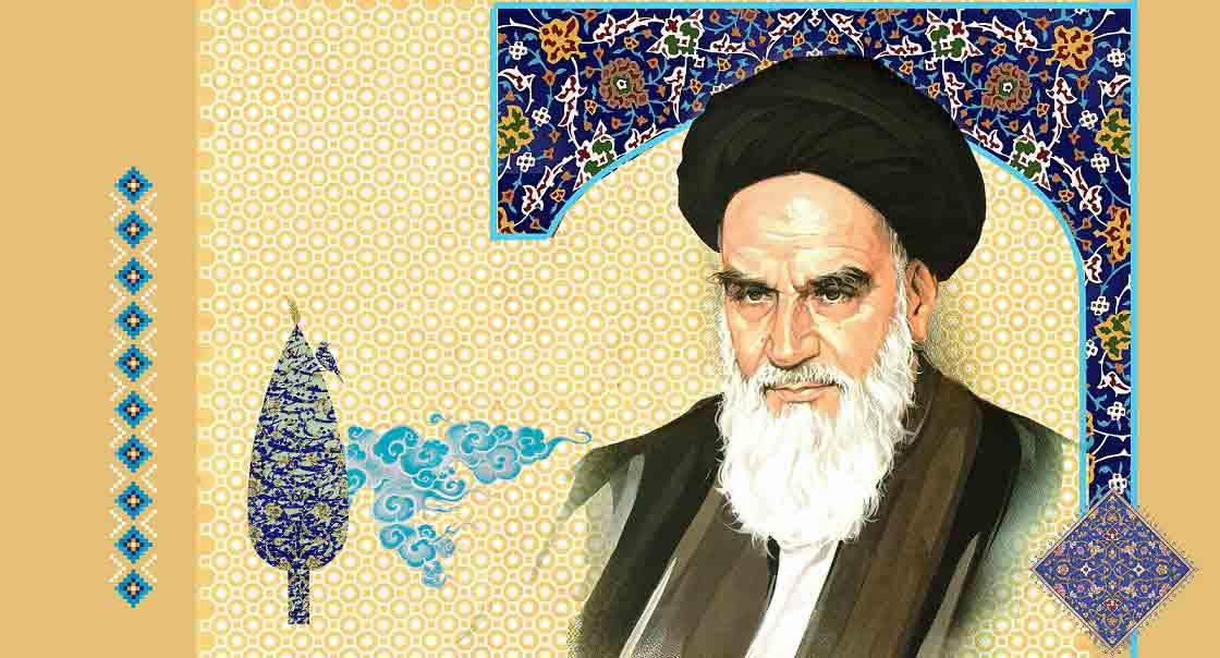 قائد الثورة الاسلامية:الإمام الخميني حقيقة حية دائماً