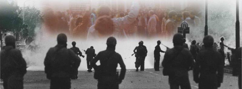 ان ثورتنا الاسلامية الكبرى هي ثورة معنوية روحية، قبل أن تكون ثورة سياسية واجتماعية.