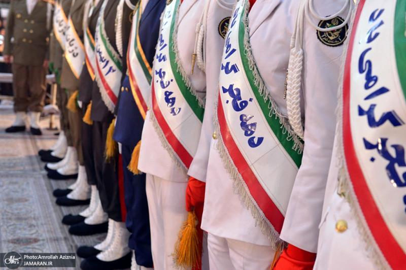 الاحتفاء بسنوية دخول مؤسس الجمهورية الاسلامية الايرانية الى الوطن , في حرم الامام الخميني ( قدس سره)