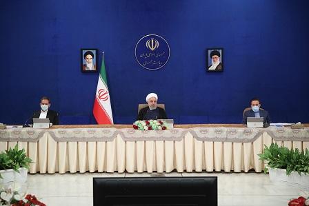 إيران والشعب تمكنا من الصمود بوجه كافة مؤامرات الاعداء في مرحلة ما بعد رحيل الامام الخميني