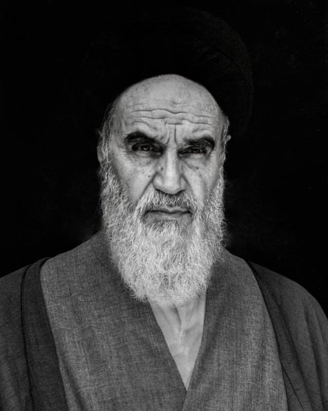 في ذكرى رحيل مفجر الثورة الاسلامية