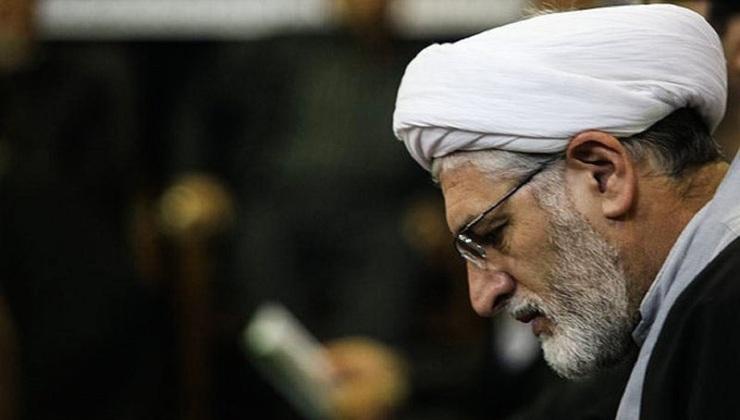 السيد حسن الخميني: كان المرحوم فيرحي، يهتم باخلاص، بتنقية الدين والثورة الاسلامية من التحجر والجمود