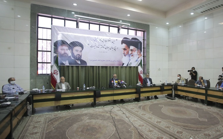 قائد الثورة يلقي خطابا في ذكرى رحيل الامام الخميني