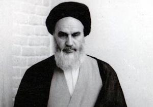 الامام الخميني انشأ دولة تقوم على الراية الاسلامية