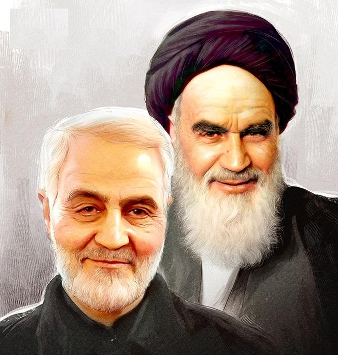 نهج الإمام الخميني هو مواجهة أمريكا والدفاع عن الجمهورية الإسلاميّة والمسلمين