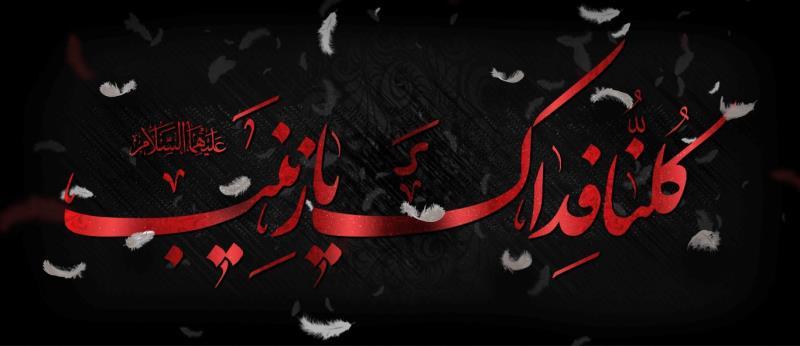 ذكرى وفاة بطلة كربلاء السيدة زينب الكبرى سلام الله عليها