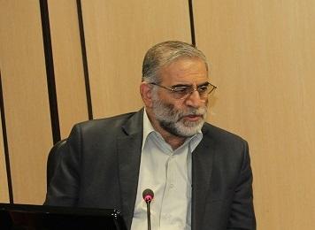 الرئيس روحاني: اغتيال الشهيد فخري زادة يعود للهزائم المتتالية لاعداء الشعب الايراني