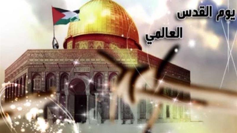 لن ننسى القدس.. والمقاومة ستتواصل وتتحرر فلسطين