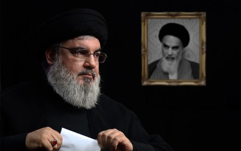 ماذا قال السيد حسن نصرالله عن مجريات لقاءات قادة المقاومة في لبنان مع الإمام الخميني؟