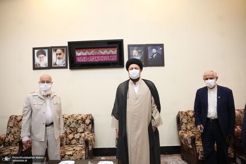تجديد عهد رئيس واعضاء مجلس الشورى الاسلامي لمدينة طهران، الدورة الجديدة، لاهداف الامام الخميني (قدس سره)