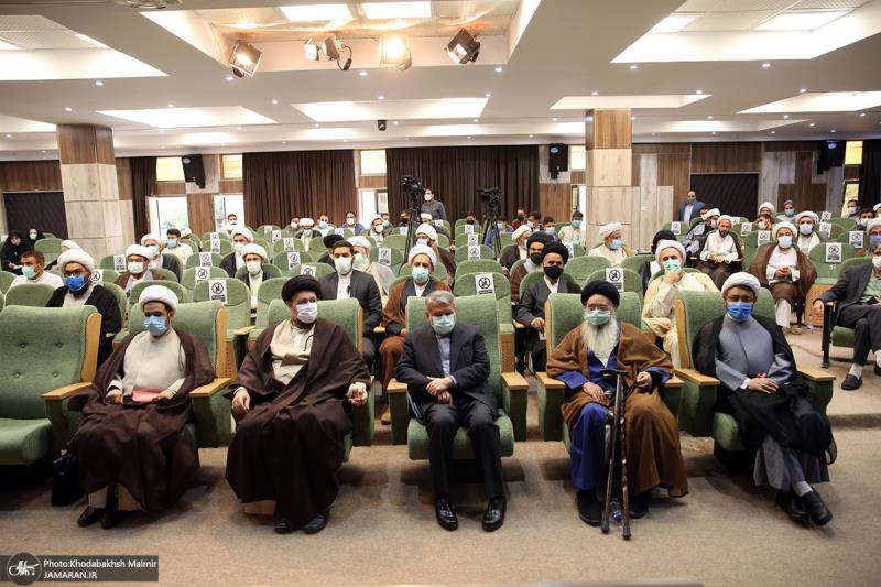 مؤتمر: ضرورة الوحدة الاسلامية في العالم المعاصر