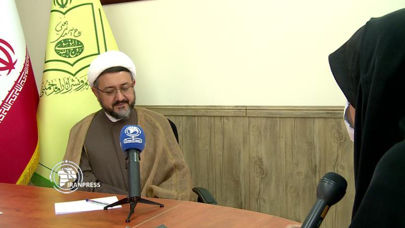 خطاب الإمام الخميني (رض) لم يكن ينحصر في إطار زمني ومكاني محدد