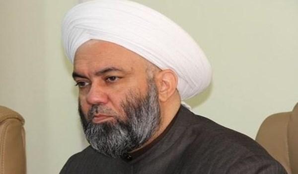 رئيس جماعة علماء العراق: الامام الخميني حدد منذ بداية ثورته الداء والدواء